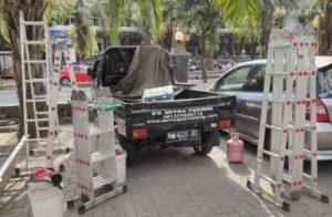 Service AC Malang Kota Malang Jawa Timur Indonesia