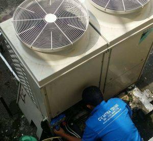 Service AC LG Malang