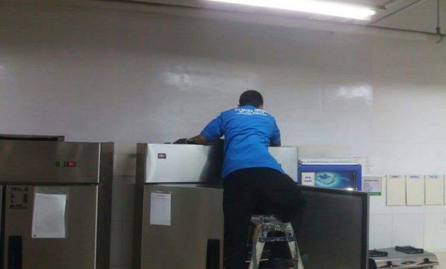 Service Kulkas Malang