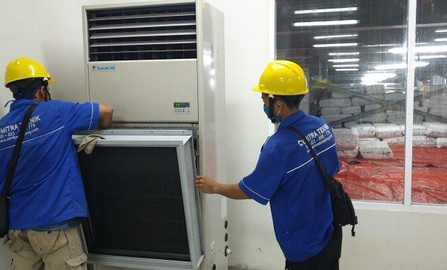maintenance service ac